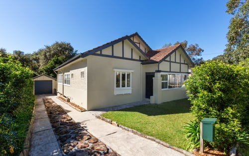 10 Sylvia Street, Chatswood NSW