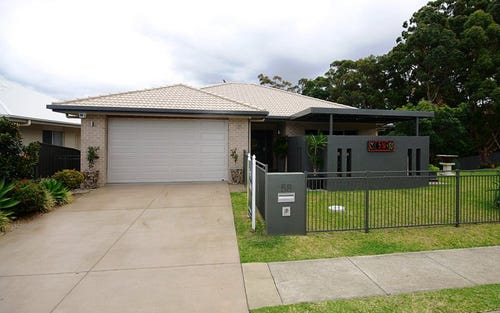 58 Kratz Dr, Coffs Harbour NSW 2450