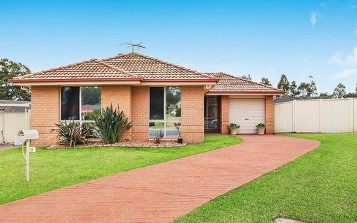 11 Winston Place, Narellan Vale NSW