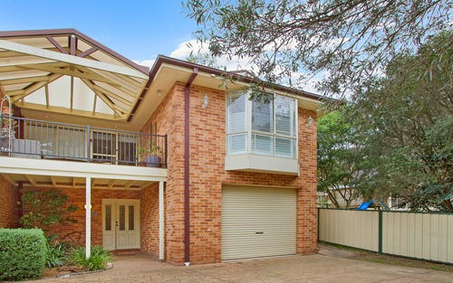2/20 The Valley Road, Valley Heights NSW 2777