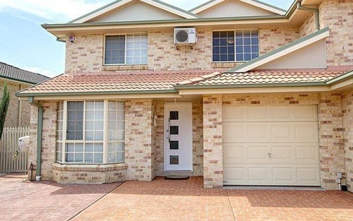11B Croker Place, Green Valley NSW 2168