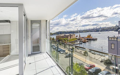 5 Towns Place, Sydney NSW