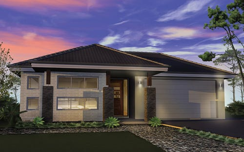 Lot 662 Courtney Loop, Oran Park NSW 2570