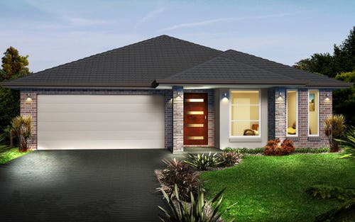 Lot 814 Tannenberg Road, Edmondson Park NSW 2174