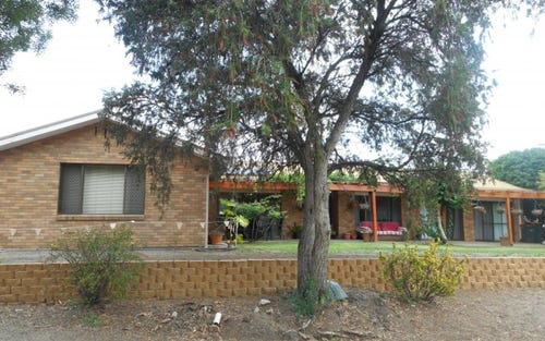 308 CHESTER STREET, Moree NSW 2400