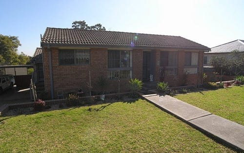 7 Aberdeen Street, Muswellbrook NSW 2333