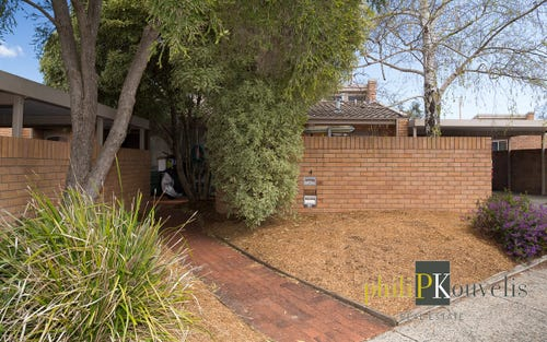 4 Boothby Place, Garran ACT 2605