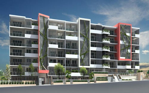 30-36 Warby Street, Campbelltown NSW 2560