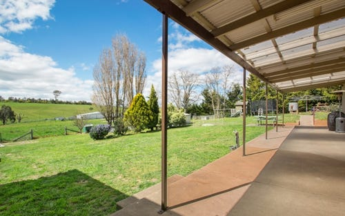 3288 Middle Arm Rd, ROSLYN via, Goulburn NSW 2580