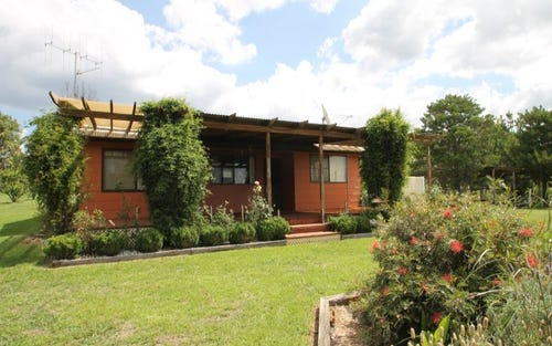 150 Iron Barks Road, Mudgee NSW 2850