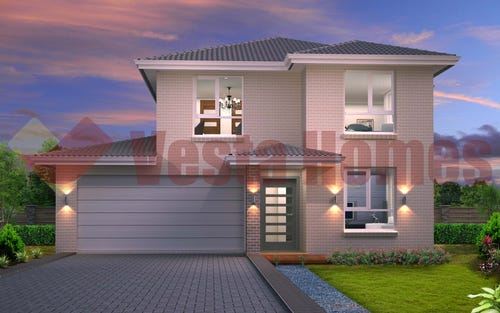 Lot 302 Colenso Circuit, Edmondson Park NSW 2174