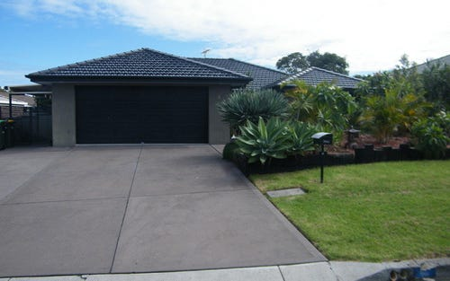 4 Meers Drive, Black Head NSW 2430
