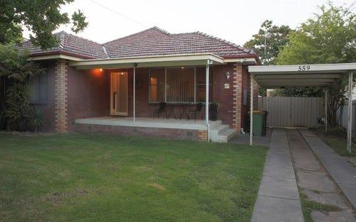 559 Lyne Street, Lavington NSW 2641