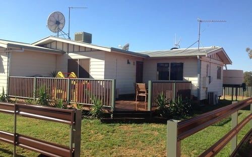 Address available on request, Cobar NSW 2835