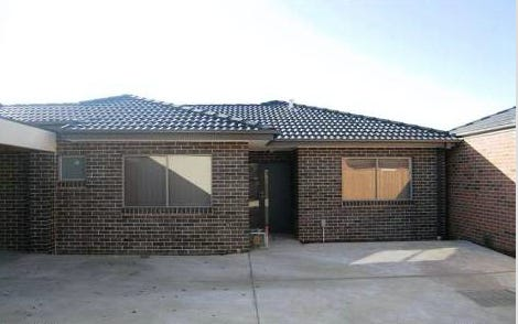 3/86 Maude Ave, Glenroy NSW