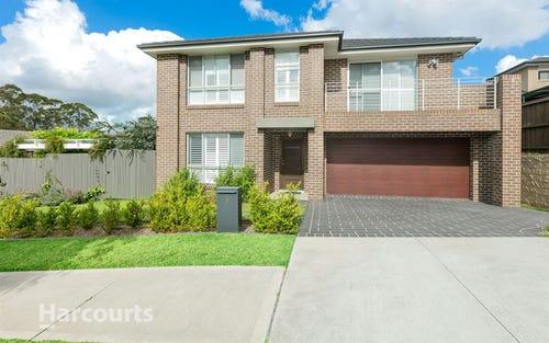 9 Travis St, Middleton Grange NSW 2171