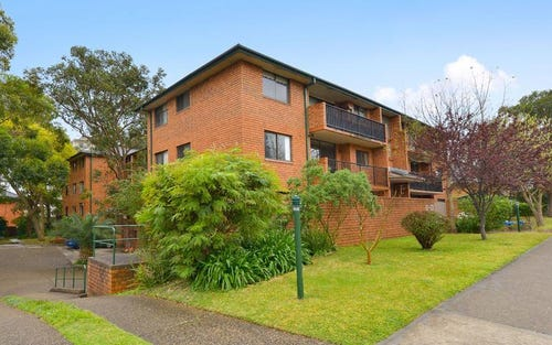 1/11-13 Clarence Street, Burwood NSW