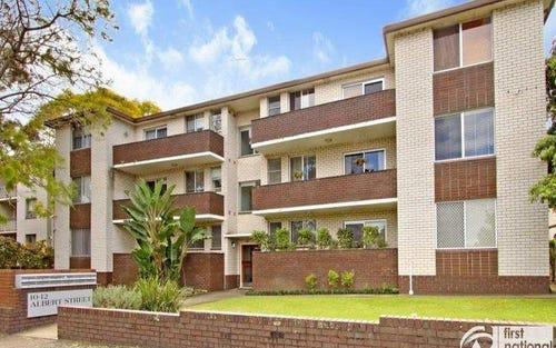 8/10-12 Albert Street, North Parramatta NSW