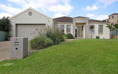 4 Grandeur Place, East Albury NSW 2640
