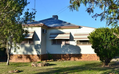 54 Hinds Street, Narrabri NSW 2390