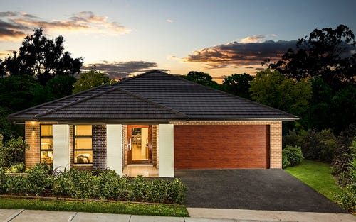 Lot 9171 Bushpea Avenue, Leppington NSW 2179