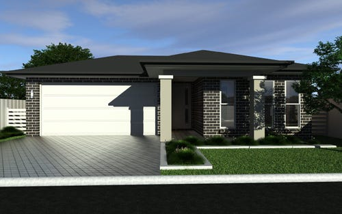Lot 4210 Spring Farm, Spring Farm NSW 2570