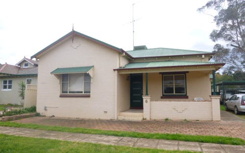 6 Forster Street, Parkes NSW 2870