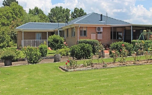 6 Little Forest Road, Little Forest NSW 2538