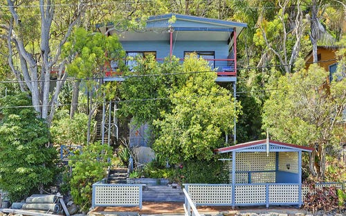 Lot 30 Little Wobby Beach, Little Wobby NSW 2256