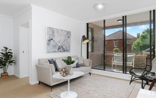 6/2 David Street, Crows Nest NSW