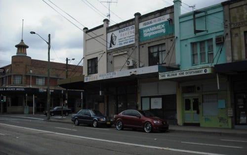 76 parramatta rd, Homebush NSW