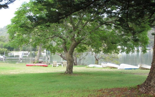 Address available on request, Patonga NSW