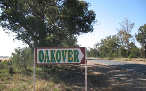 . Oakover, West Wyalong NSW 2671