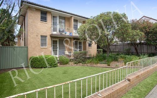 23/115 Military Road, Guildford NSW