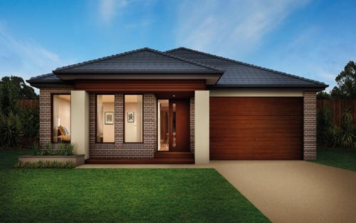 Lot 4 Nightjar, Cranebrook NSW 2749