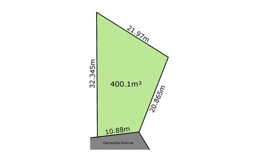 Lot 11 Garrawilla Ave, Kellyville NSW 2155