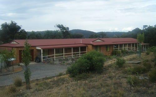 Zielona Gora Corrowong Road, Delegate NSW 2633