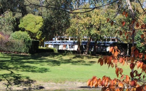 869 Nowra Road, Fitzroy Falls NSW 2577