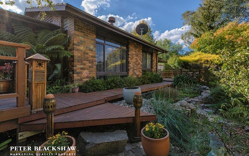 28 Armfield Place, Chisholm ACT 2905