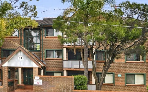 27/59-63 Shaftesbury Road, Burwood NSW
