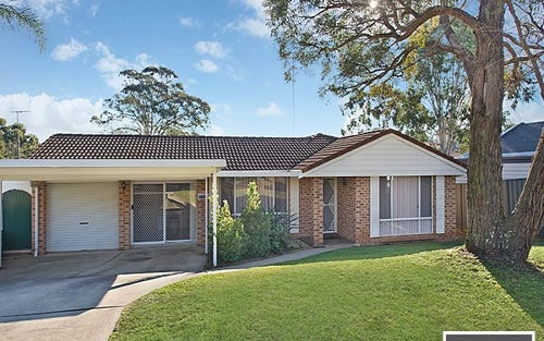 3 Moffat Place, Minto NSW 2566