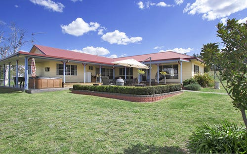 11618 New England Highway, Ben Venue NSW 2350