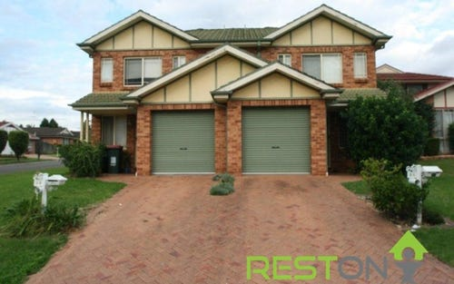 1A Kuta Place, Quakers Hill NSW