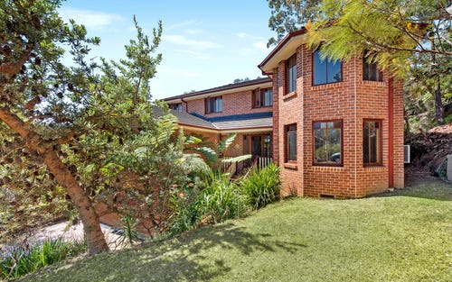 12 The Outlook, Hornsby Heights NSW 2077