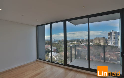 810/225 Pacific Highway, North Sydney NSW