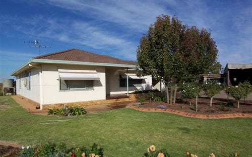 Farm 642 Potter Place, Griffith NSW 2680