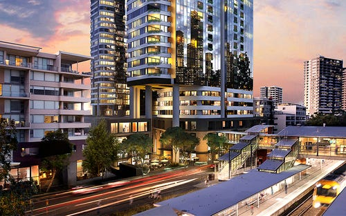 Level 8-20/51 Hill Road, Wentworth Point NSW 2127