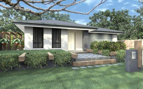 Lot 64 Harrier Street, Ferngrove Estate, Ballina NSW 2478