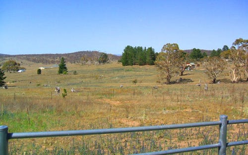 Lot 4, 163 Towerangvale Road, Cooma NSW 2630