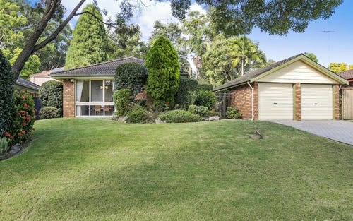 105 Francis Greenway Drive, Cherrybrook NSW